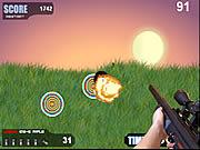 Deadeye Logun game