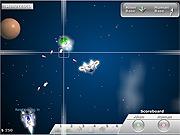 juego Alien Galaxion X