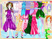 Lovely Fashion game