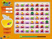 Fruit Exchange game