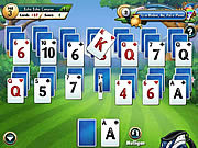 juego Fairway Solitaire