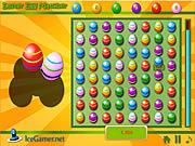 Easter Egg Matcher game