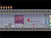 juego Alien Wars