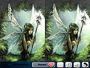 Play Another world 5 differences Game