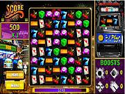 Vegas Night Lite game