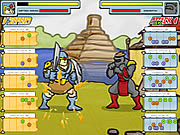 Play Beat battle Game