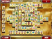 Mahjong Of The 3 Kingdoms game