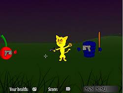 Kat Killah game