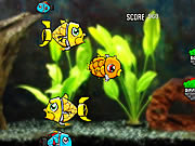 Play Robotic fishy Game