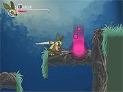 juego Armadillo Knight 2