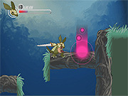 Armadillo Knight 2 game