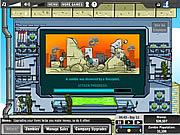 Zombie Inc. game