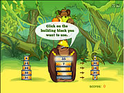Play Monkey s tower Game