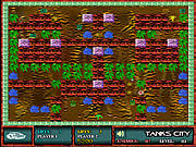 Tanks City game