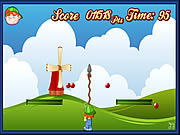 Bubble Buster Game game