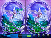 Play The dark lord 5 differences Game