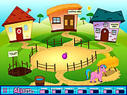 Jucați jocuri gratuite Horsey Farm