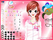 Cutie Make-over 2 game