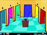 Bomb Bomb Escape game