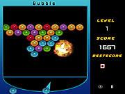 PopBubble game