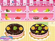 Cookielicious game