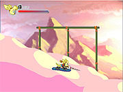 Play Armadillo knight 3 Game