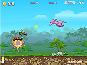 Play Jeep in the jungle Game