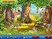Sweet Garden Hidden Objects game