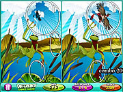 Froggy & Duckling Difference game