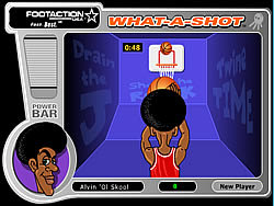What-a-Shot game
