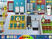 Play Airport rush Game