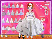 Flower Girl game