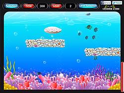 Liberate the Mermaid game