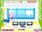 Play Artistocats Game