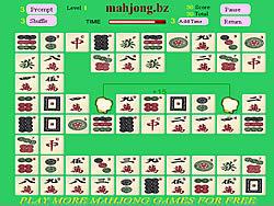 Mahjong Connect 2 game