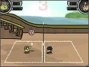 Super Wiggi-Ball game