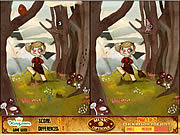 Play Twisted fairytales - goldilocks Game