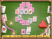 Play Countes solitaire Game