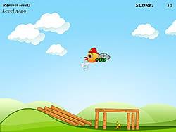 Fireman Tricks game