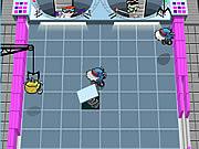 Bot Brigade game
