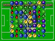 Three Match game