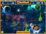 Astronaut Toto game