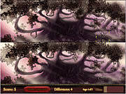 Play 7 deadly trees Game
