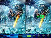 Play Spell of wizard Game