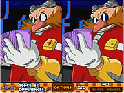 Sonic Speed Spotter 3 game