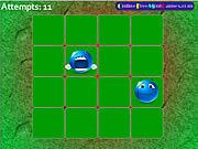 Spiel das Gratis-Spiel  Extreme Extreme Smiley Match 2