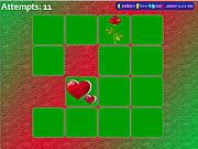 Romance Pairs game