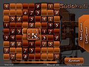 Play Sudoku omega Game