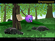 Watch free cartoon Emoteeglobes: Twin Contest