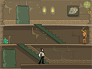 juego Houdini: The Temple of the Serpent
